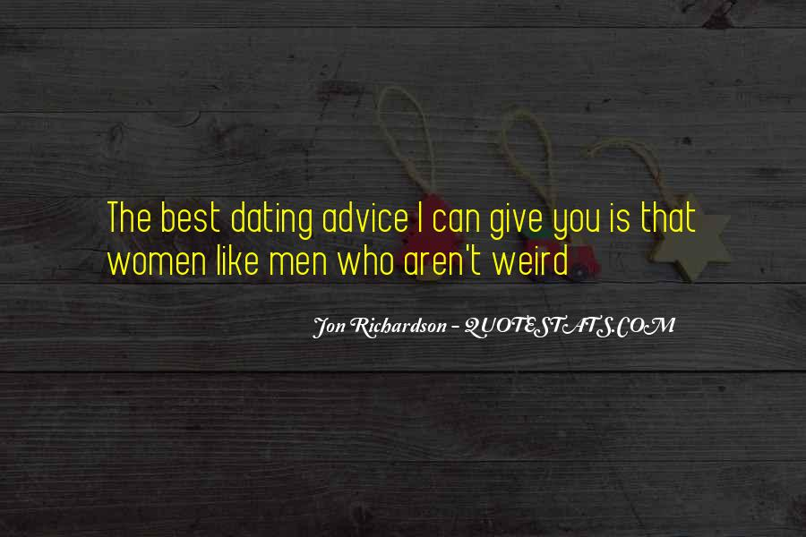 We Aren't Dating But He's Mine Quotes #352121