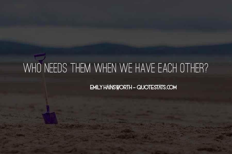 We Can Be Together Forever Quotes #307803