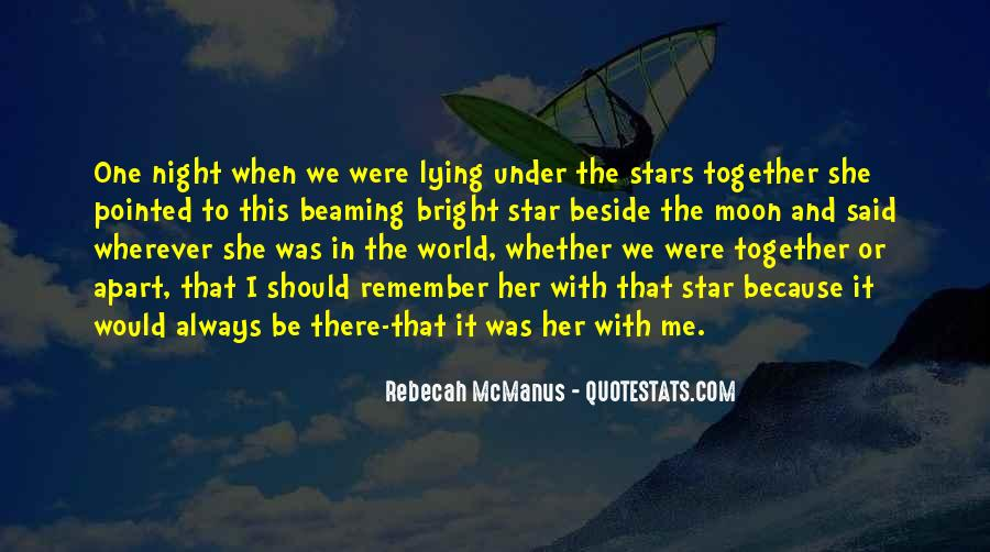 We Can Be Together Forever Quotes #83892