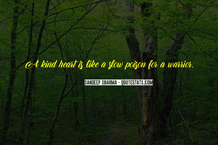We Could Be King Quotes #2436