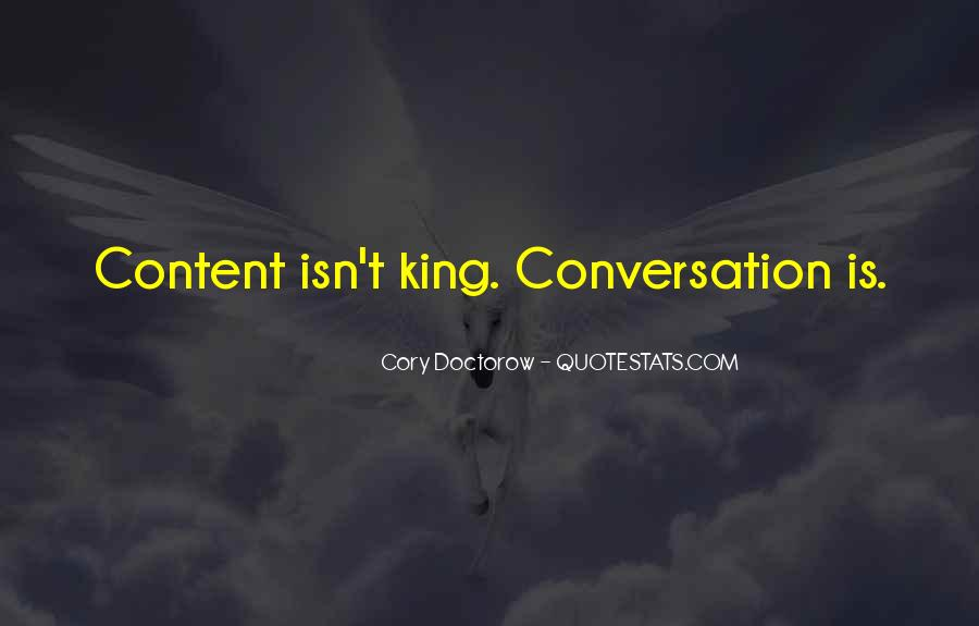 We Could Be King Quotes #654
