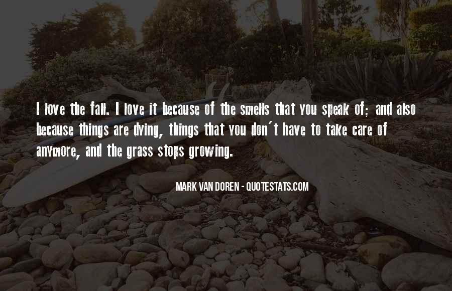 We Don't Speak Anymore Quotes #155955