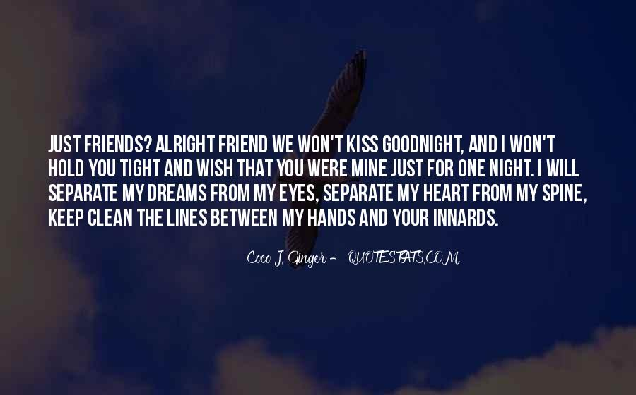 We Heart It Kiss Quotes #48511