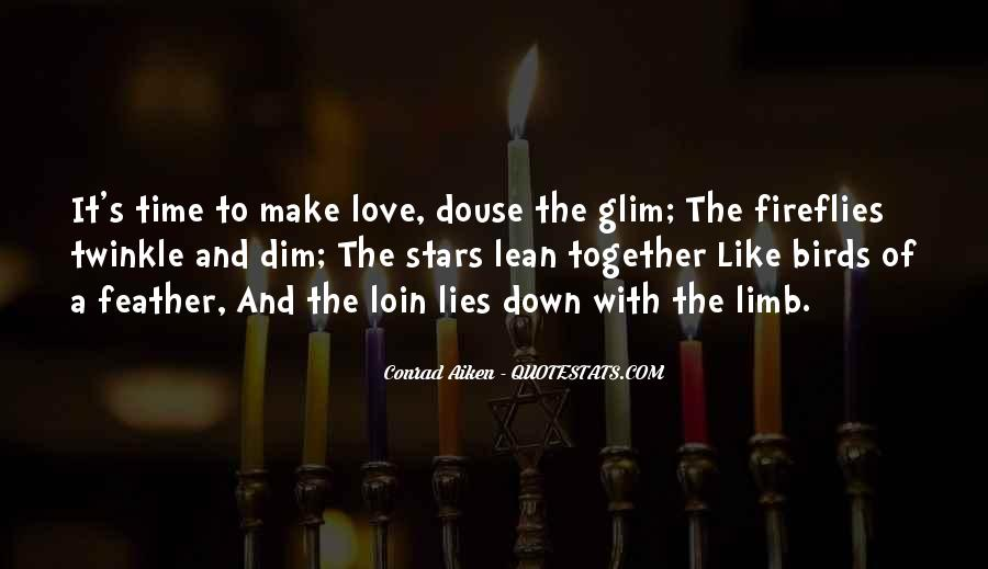 We Love You Conrad Quotes #221722