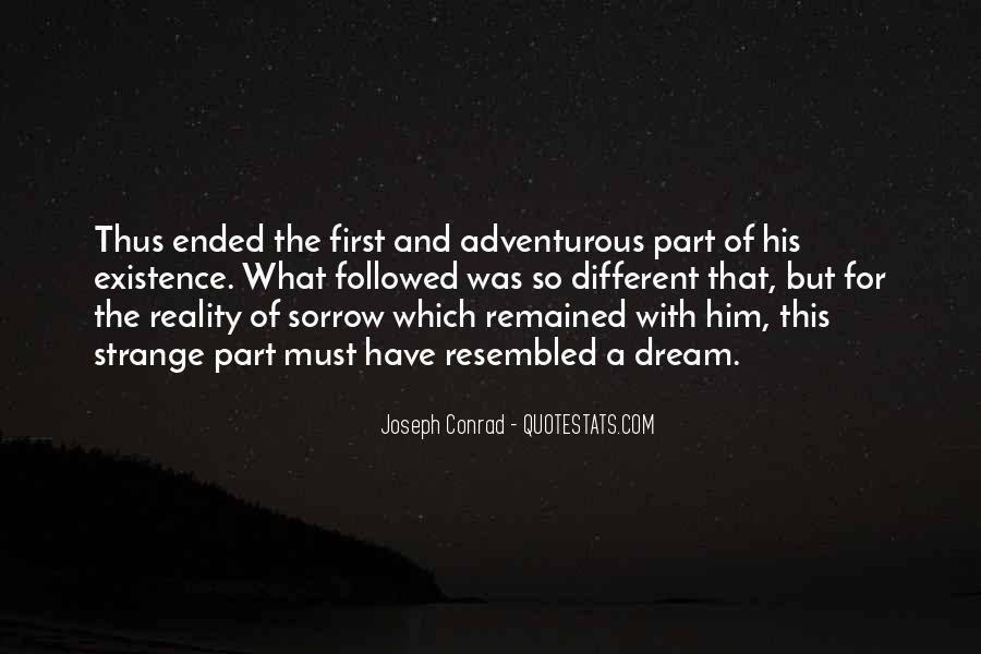 We Love You Conrad Quotes #308874