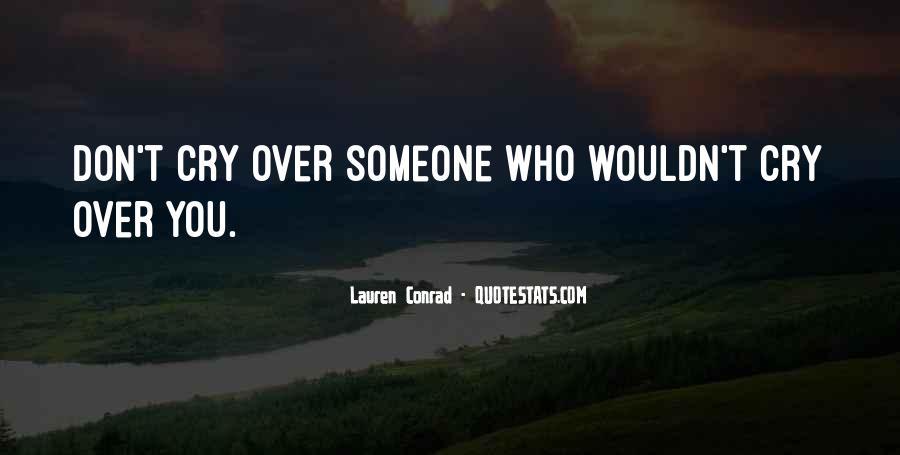 We Love You Conrad Quotes #589028