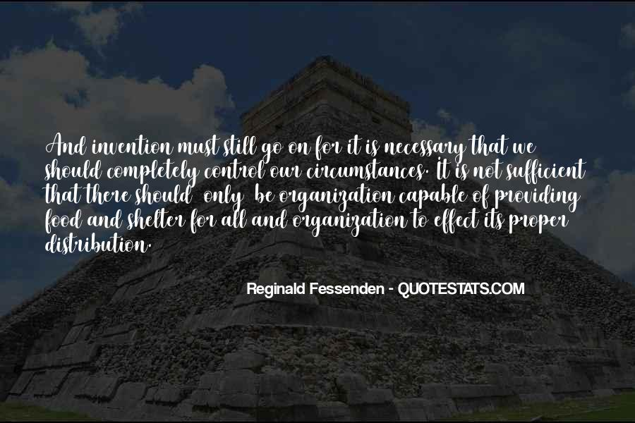 We Must Go On Quotes #1150250