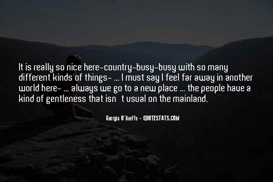 We Must Go On Quotes #201308