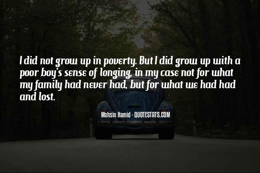 We Never Grow Up Quotes #1272297
