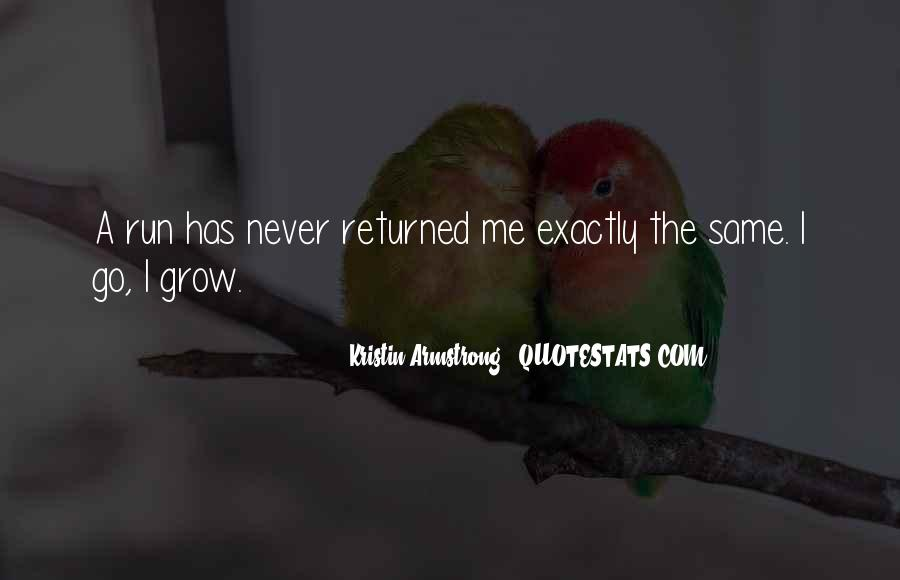 We Never Grow Up Quotes #201975