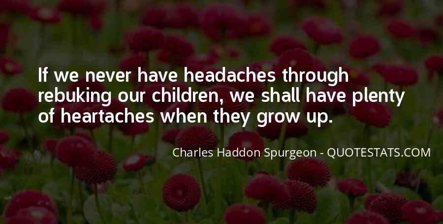 We Never Grow Up Quotes #634777