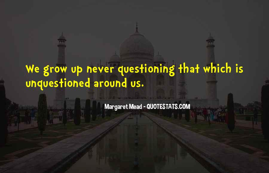 We Never Grow Up Quotes #848160