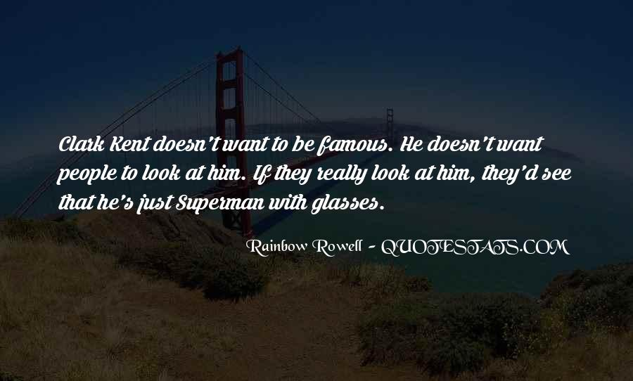 Quotes About Rainbow #12630