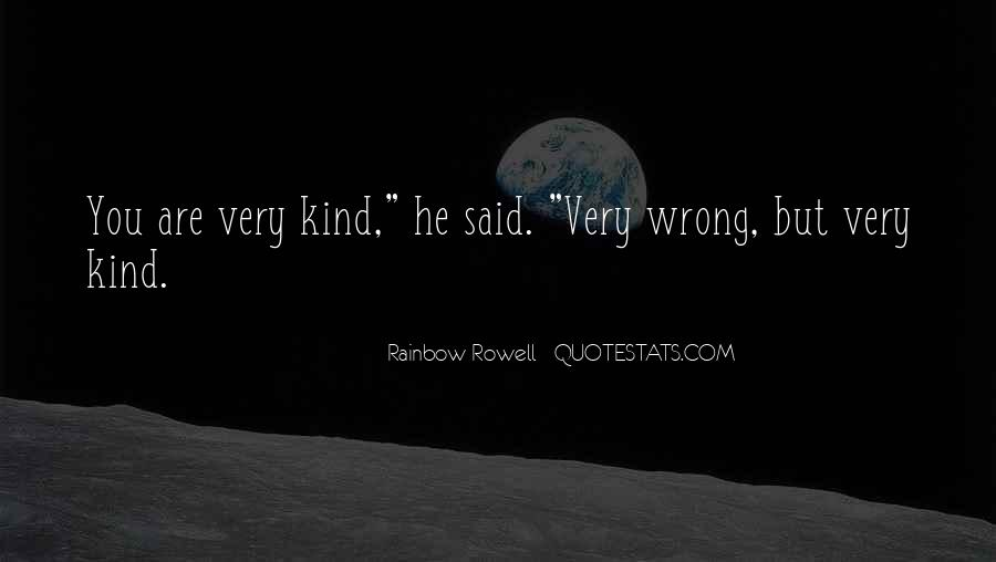 Quotes About Rainbow #13176