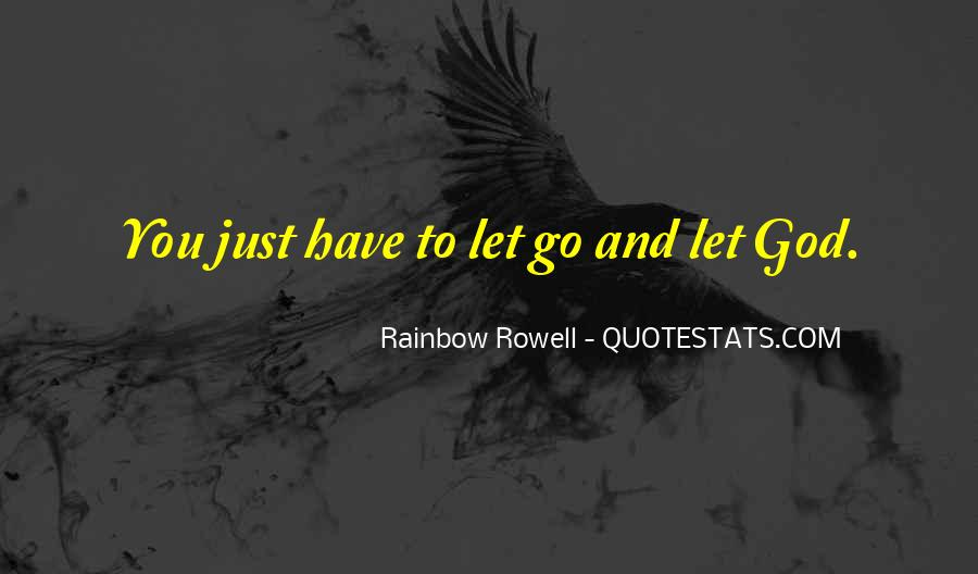 Quotes About Rainbow #14459
