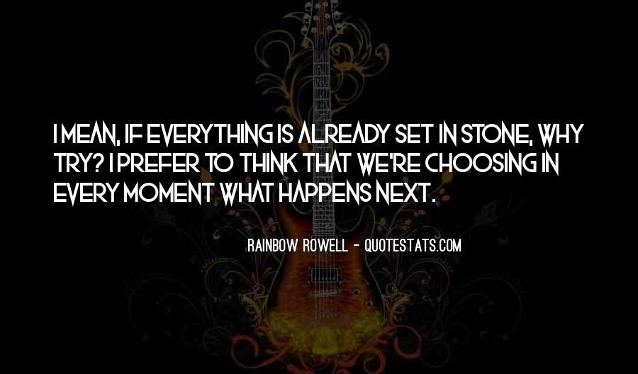 Quotes About Rainbow #18238