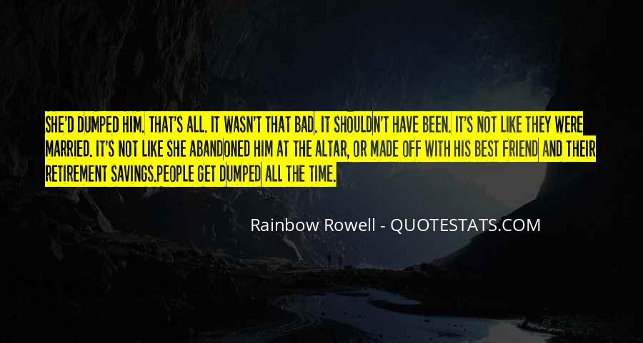 Quotes About Rainbow #23025