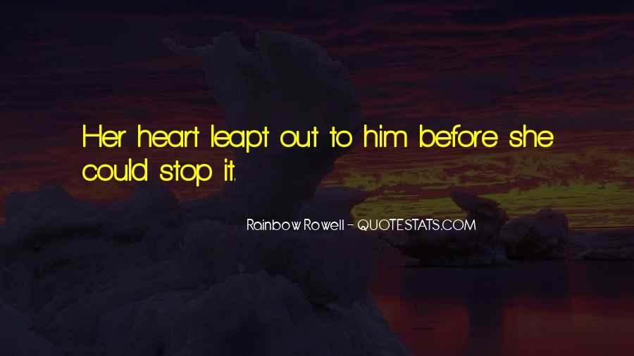 Quotes About Rainbow #35103