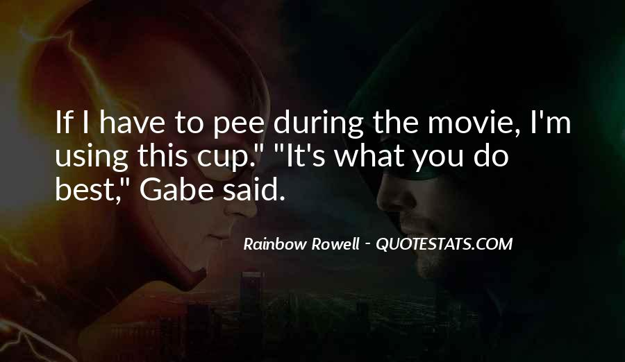 Quotes About Rainbow #51870