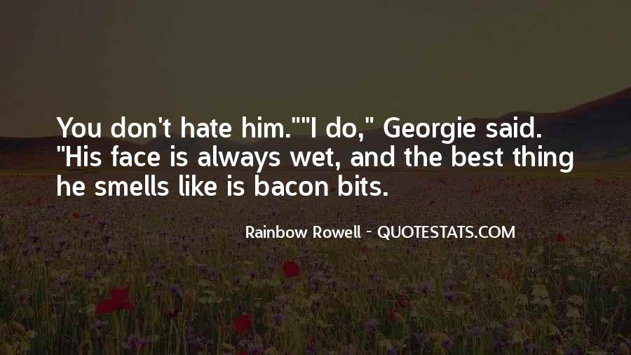 Quotes About Rainbow #54010