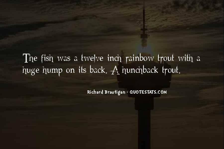 Quotes About Rainbow #59560