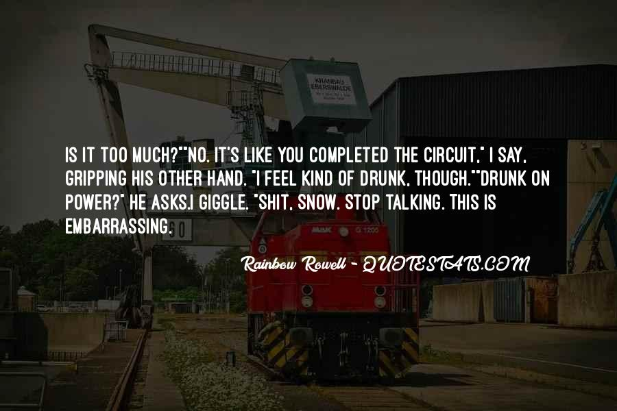 Quotes About Rainbow #6732