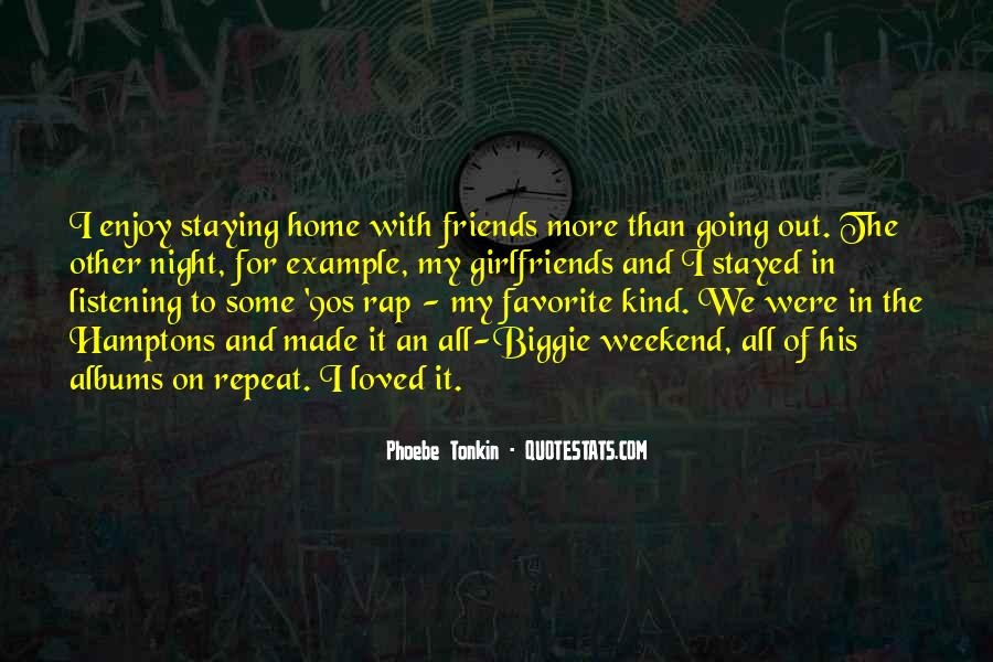 We Should Have Stayed Friends Quotes #1060426
