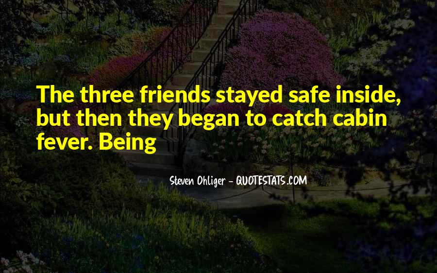 We Should Have Stayed Friends Quotes #1297882