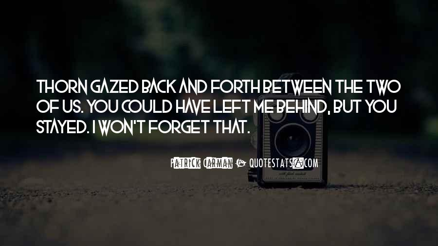 We Should Have Stayed Friends Quotes #1497867