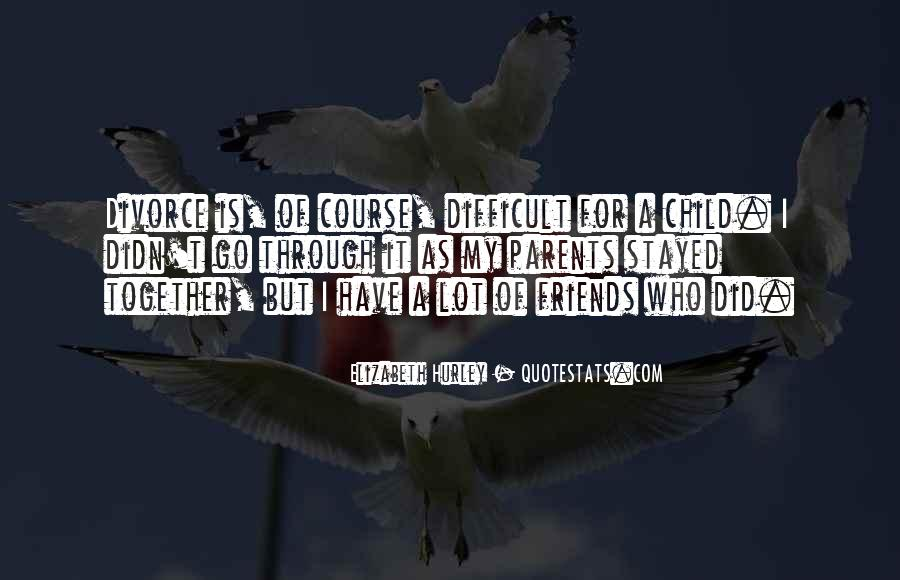 We Should Have Stayed Friends Quotes #1747257