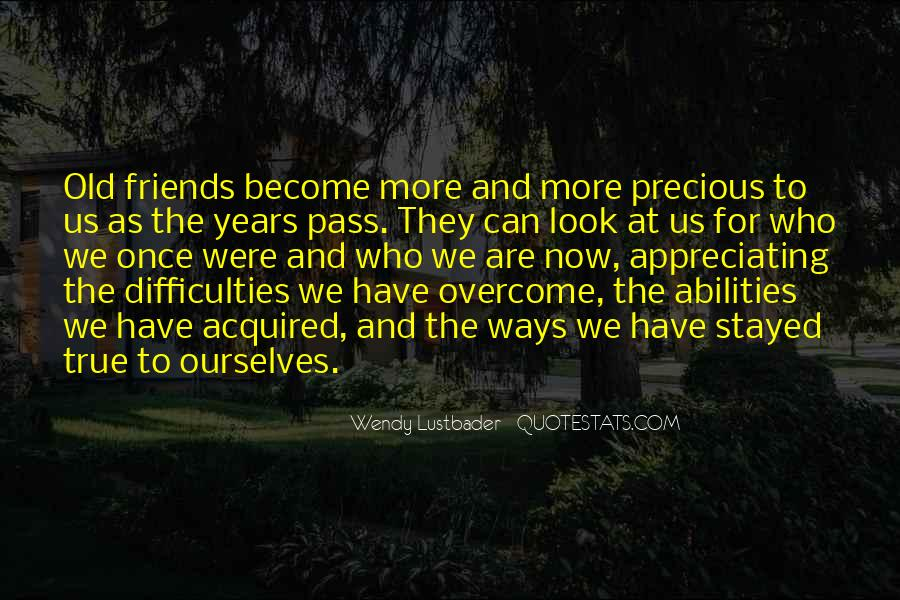 We Should Have Stayed Friends Quotes #727814