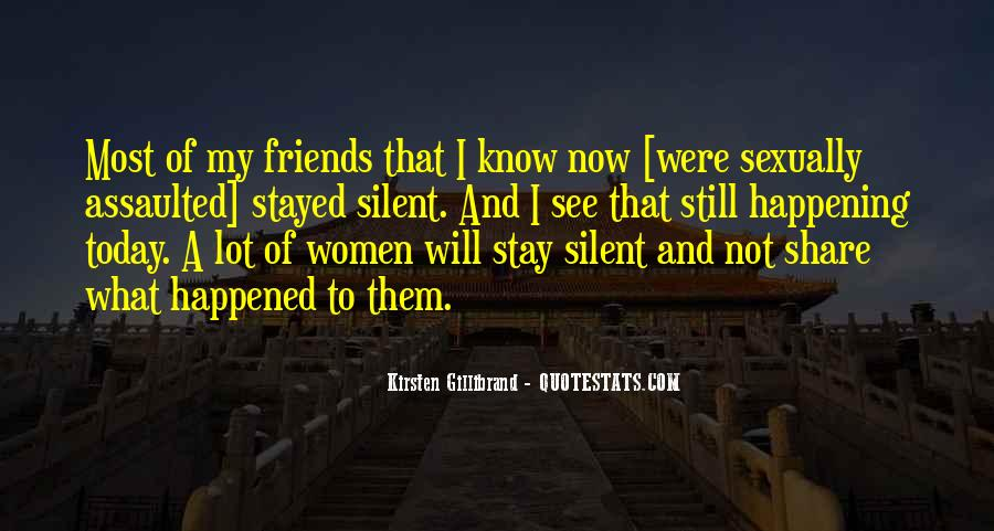We Should Have Stayed Friends Quotes #890140