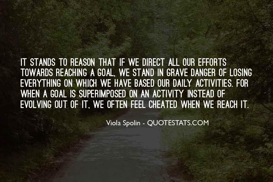 We Stand Out Quotes #1048447