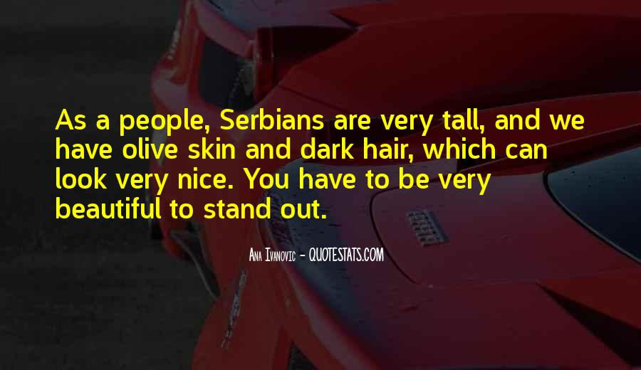 We Stand Out Quotes #1179746