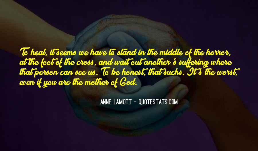 We Stand Out Quotes #146142