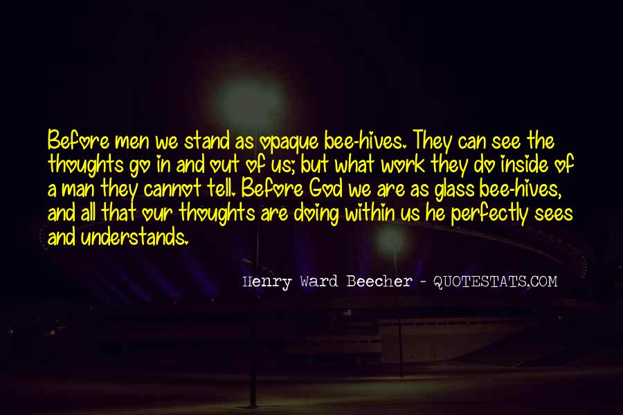 We Stand Out Quotes #417720