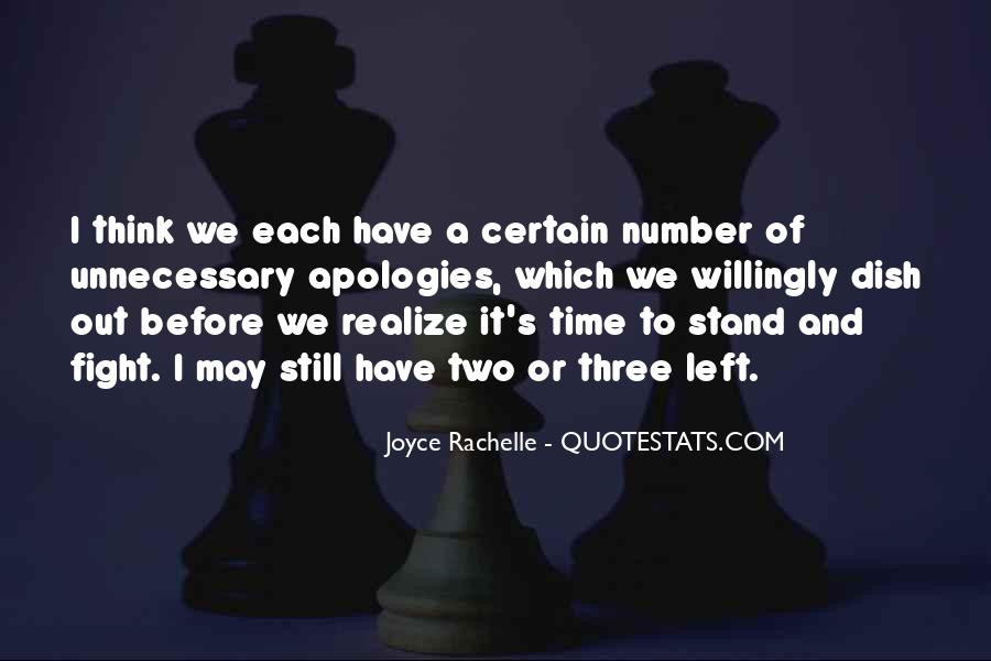 We Stand Out Quotes #454453