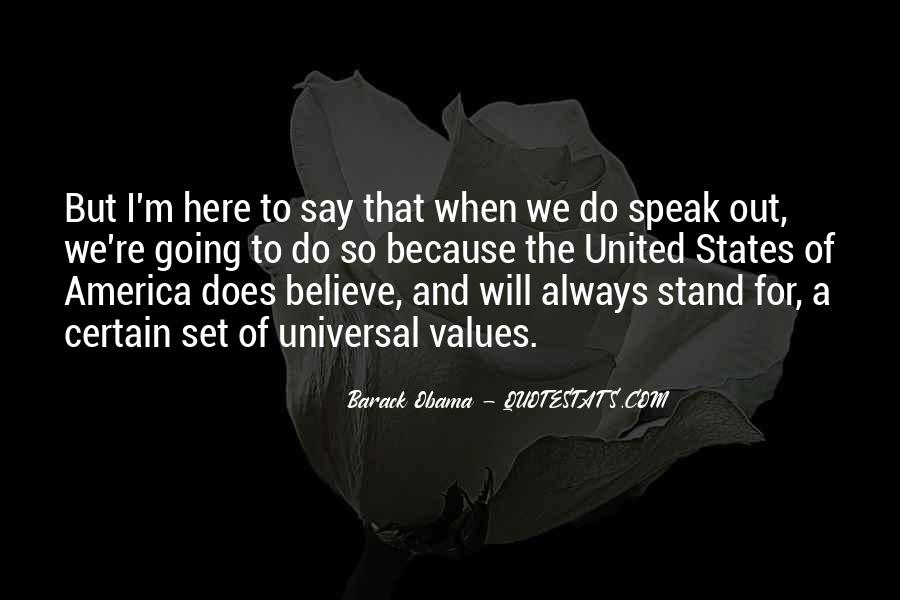 We Stand Out Quotes #585403