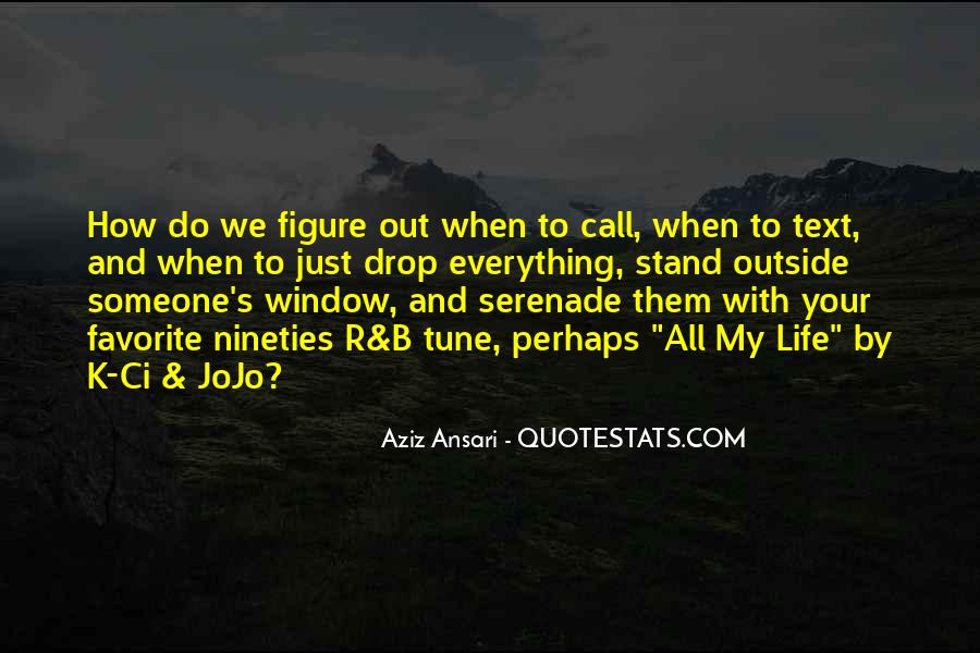 We Stand Out Quotes #613914