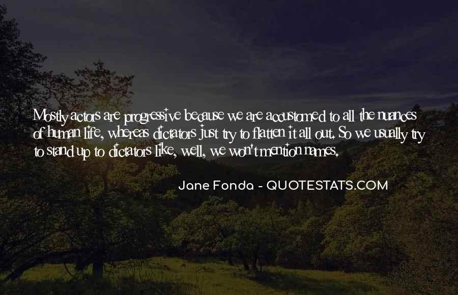 We Stand Out Quotes #65893