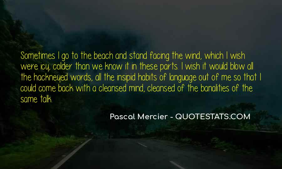 We Stand Out Quotes #766560