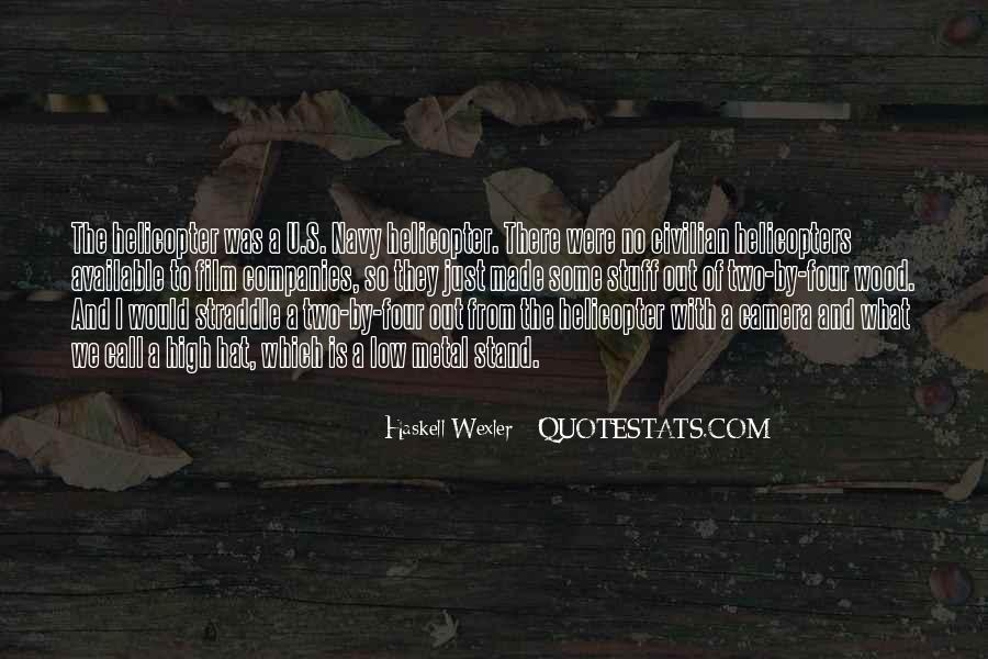 We Stand Out Quotes #775929