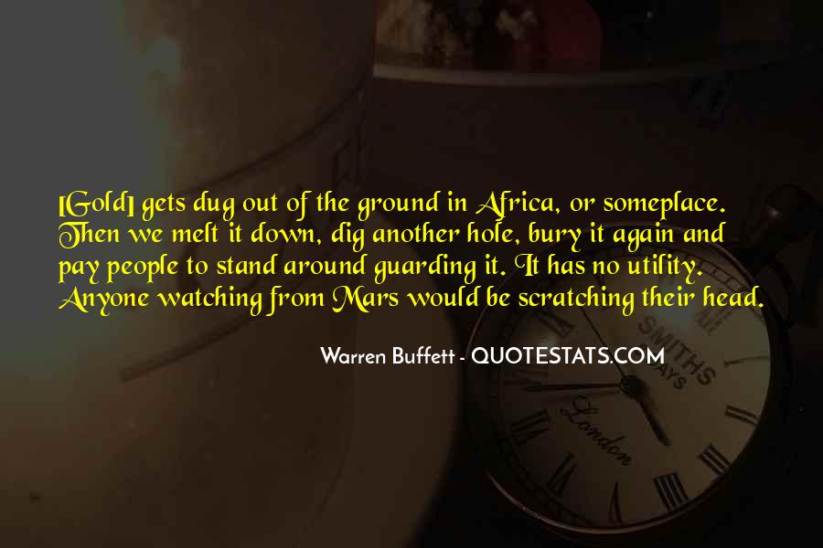 We Stand Out Quotes #823440