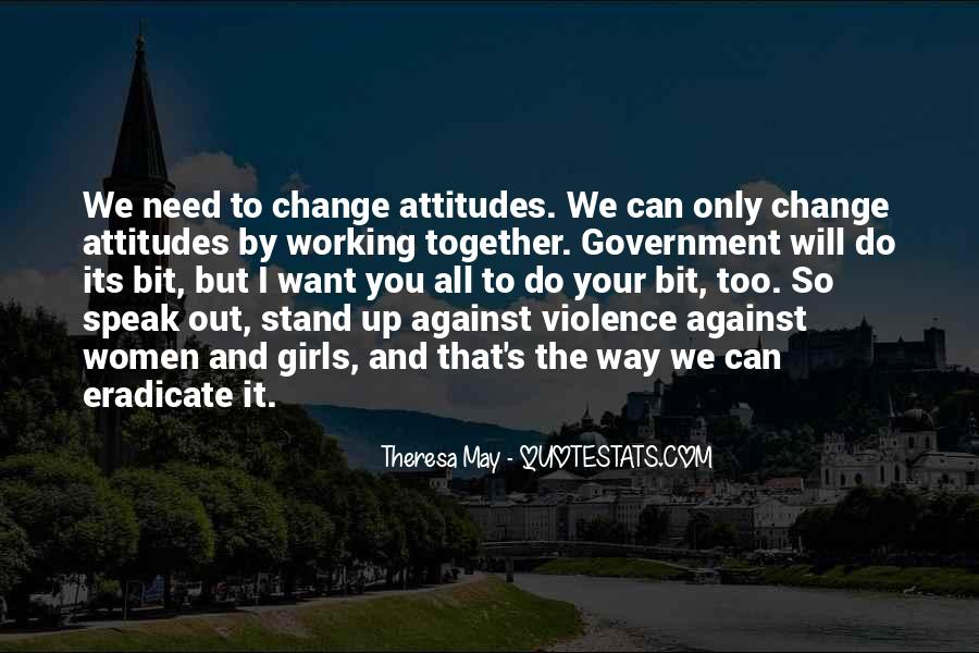 We Stand Out Quotes #920981