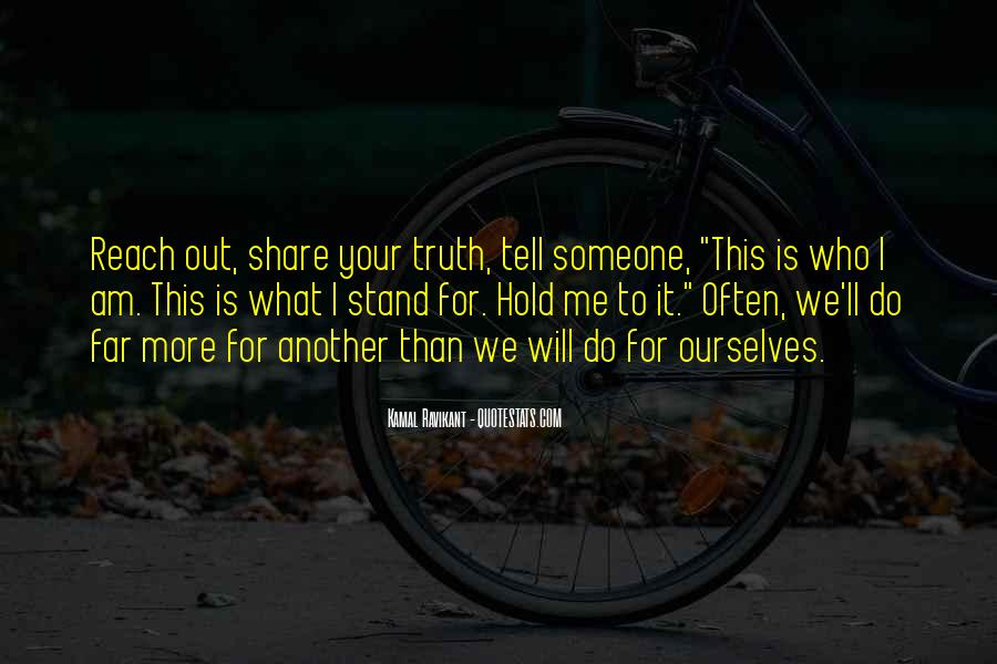 We Stand Out Quotes #973476