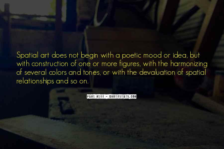 Quotes About Devaluation #1287341