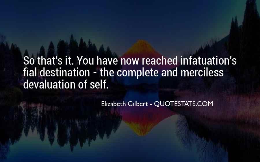 Quotes About Devaluation #968254