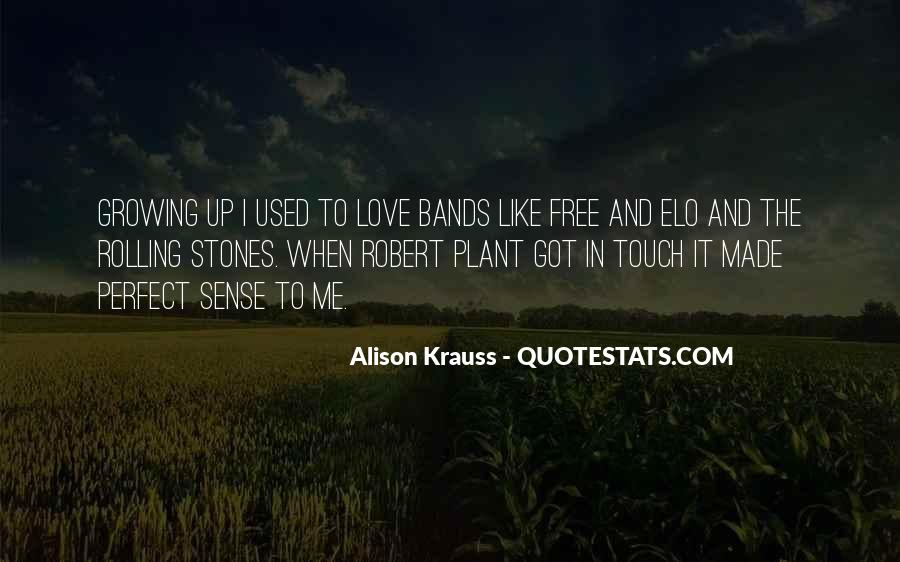 We Used To Be Perfect Quotes #1351620