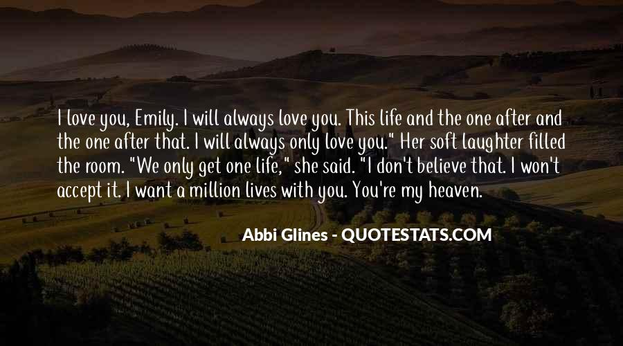 Top 45 We Will Always Love You Quotes Famous Quotes Sayings About