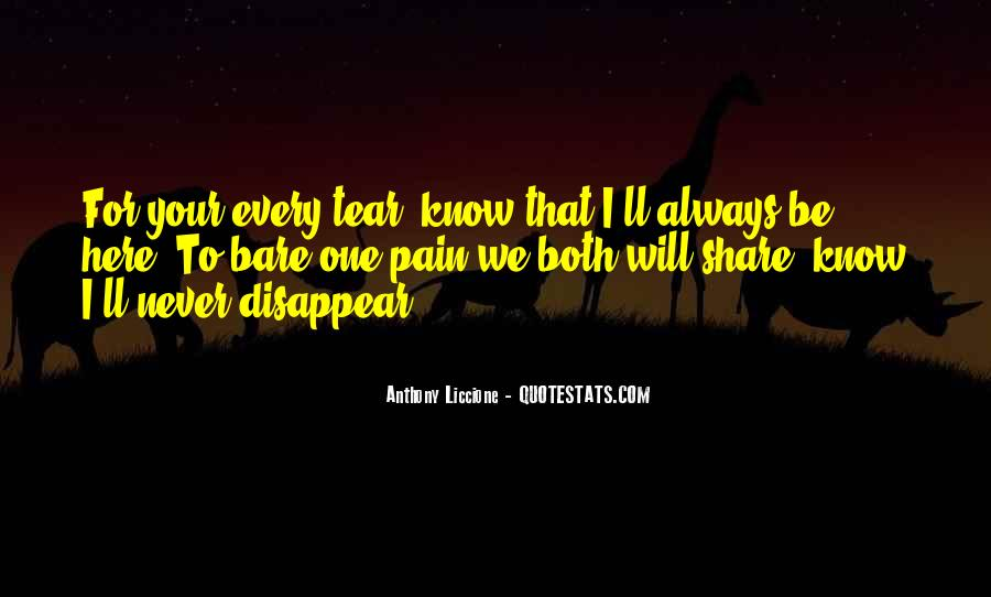 We Will Be Forever Quotes #1192623
